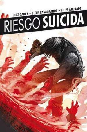 RIESGO SUICIDA #04: JERICO