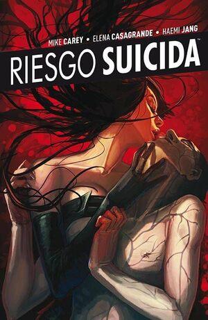 RIESGO SUICIDA #05: TIERRA QUEMADA