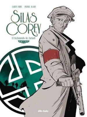 SILAS COREY #02