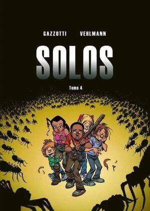 SOLOS #04