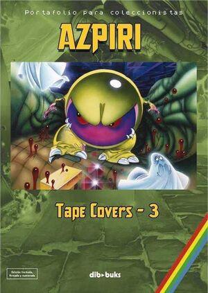 AZPIRI TAPE COVERS #03