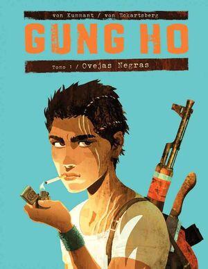 GUNG HO #01. OVEJAS NEGRAS