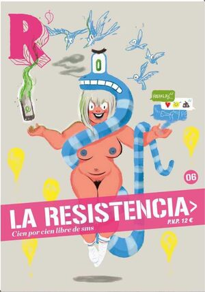 LA RESISTENCIA #06