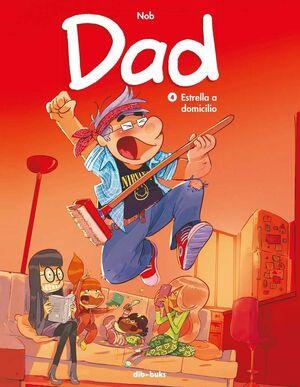 DAD #04 ESTRELLA A DOMICILIO