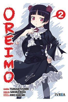 OREIMO #02