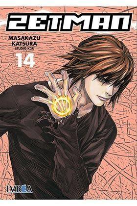 ZETMAN #14 (IVREA)