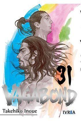 VAGABOND #31 (NUEVA EDICION)