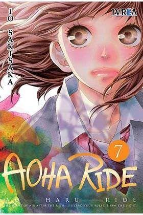 AOHA RIDE #07