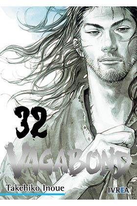 VAGABOND #32 (NUEVA EDICION)