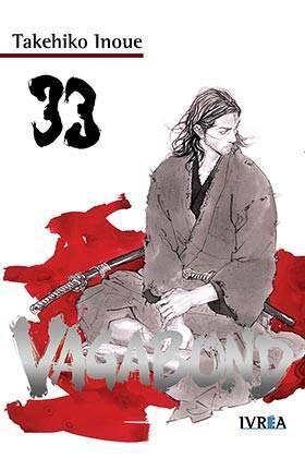 VAGABOND #33 (NUEVA EDICION)