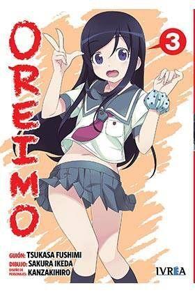 OREIMO #03