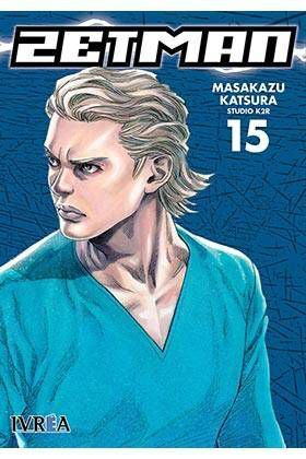 ZETMAN #15 (IVREA)