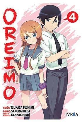 OREIMO #04