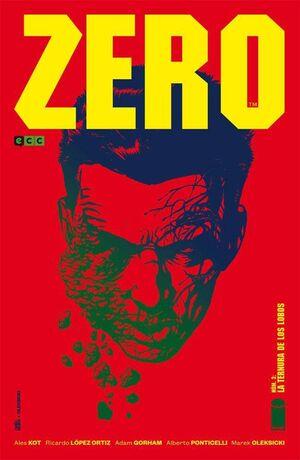 ZERO #03: LA TERNURA DE LOS LOBOS
