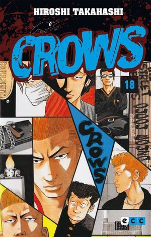 CROWS #18