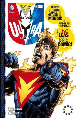 EL MULTIVERSO #008: ULTRA COMICS