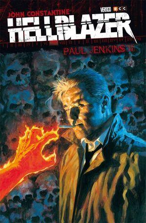 HELLBLAZER: PAUL JENKINS #01 (ECC)