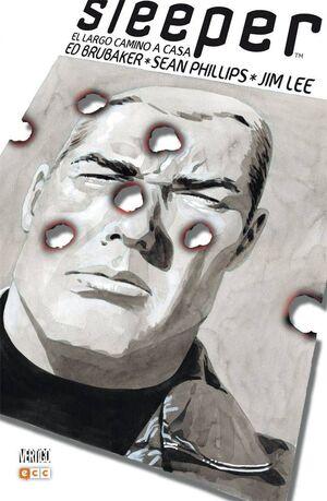 SLEEPER #04: EL LARGO CAMINO A CASA (ECC)