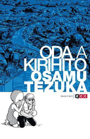 ODA A KIRIHITO #02 (ECC)