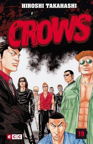 CROWS #19