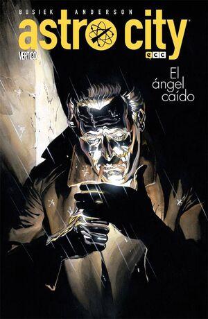 ASTRO CITY VOL.04: EL ANGEL CAIDO