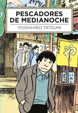 PESCADORES DE MEDIANOCHE