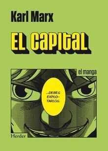 EL CAPITAL (EL MANGA)