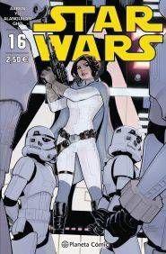 STAR WARS #016