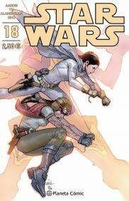 STAR WARS #018