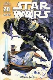 STAR WARS #020
