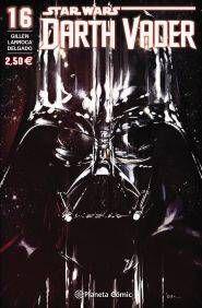 STAR WARS DARTH VADER #016