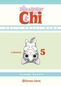 EL DULCE HOGAR DE CHI #05