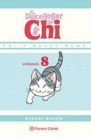 EL DULCE HOGAR DE CHI #08