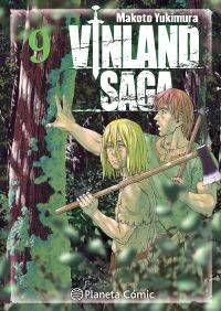 VINLAND SAGA #09