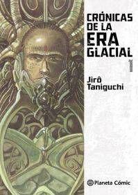 CRONICAS DE LA ERA GLACIAL #01