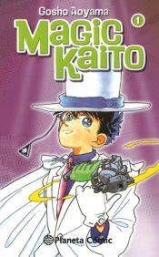 MAGIC KAITO #01 (NUEVA EDICION)