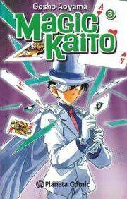 MAGIC KAITO #03 (NUEVA EDICION)