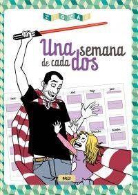 UNA SEMANA DE CADA DOS #02