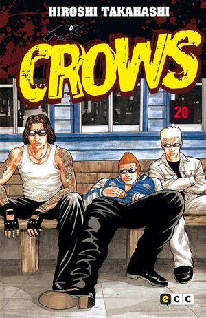 CROWS #20