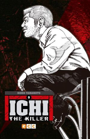 ICHI THE KILLER #09