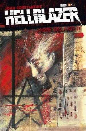 HELLBLAZER: JAMIE DELANO #01 (ECC)