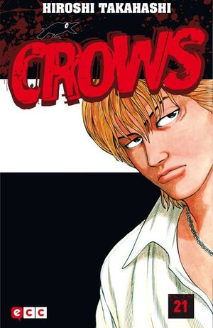 CROWS #21