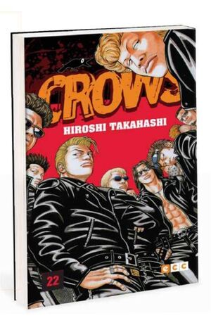 CROWS #22