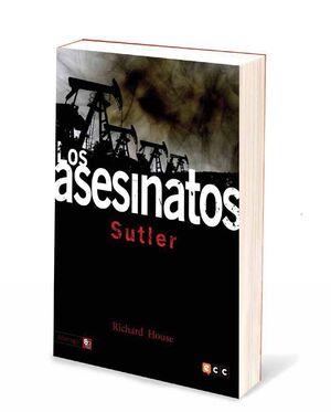LOS ASESINATOS VOL. 1: SUTLER