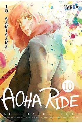 AOHA RIDE #10