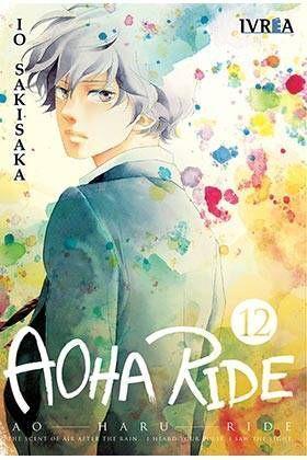 AOHA RIDE #12