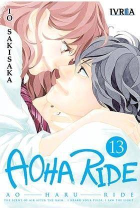 AOHA RIDE #13