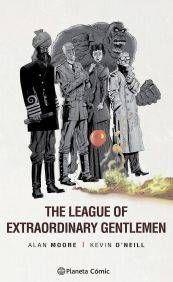 THE LEAGUE OF EXTRAORDINARY GENTLEMEN #02 (EDICION TRAZADO)