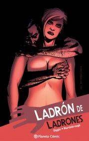 LADRON DE LADRONES #05