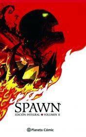 SPAWN INTEGRAL #02 (NUEVA EDICION)